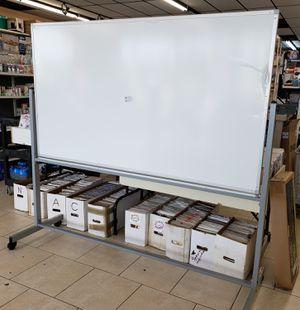 NEW Rolling Dry Erase Board w/ Defect: njft office for Sale in Burlington, NJ