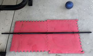 Weights/Barbell 4ft for Sale in Fresno, CA