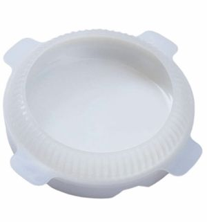 Round Eclipse Silicone Cake Mold For Mousses Ice Cream Chiffon Cakes Baking Pan Decorating Accessories Bakeware Tools for Sale in Fairfax, VA