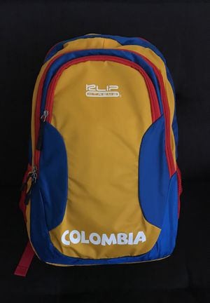 Colombia Laptop Backpack for Sale in Miami, FL