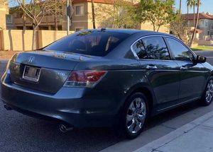 2009 Honda Accord EX-L for Sale in Leland Grove, IL
