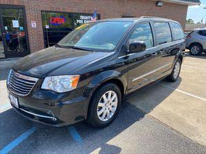 2014 Chrysler Town & Country for Sale in Norfolk, VA