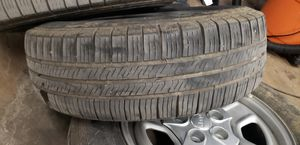 Jeep patriot tires. for Sale in Irving, TX