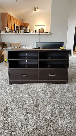 TV Stand/ Entertainment Center for Sale in Phoenix, AZ