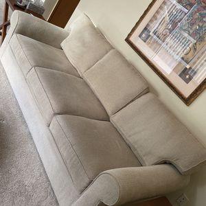 """Ethan Allen Sofa 90"""" Long 40"""" Deep for Sale in Redmond, WA"""