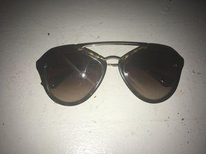 Women's Prada designers sunglasses for Sale in Washington, DC