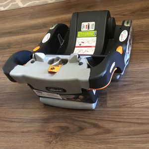 Chicco Infant Car Seat for Sale in Windermere, FL