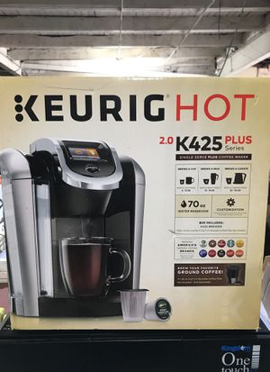 Keurig Hot for Sale in Detroit, MI