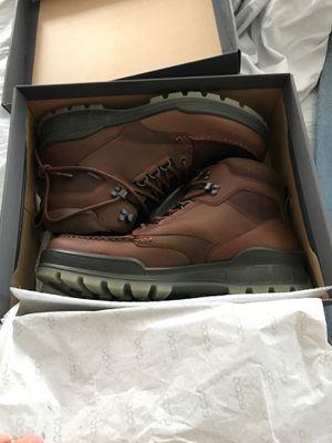 Ecco boots for Sale in Suffolk, VA