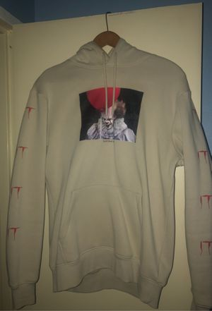"""IT"" hoodie medium for Sale in The Bronx, NY"