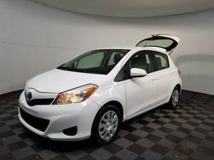 toyota yaris 2014 for Sale in North Providence, RI
