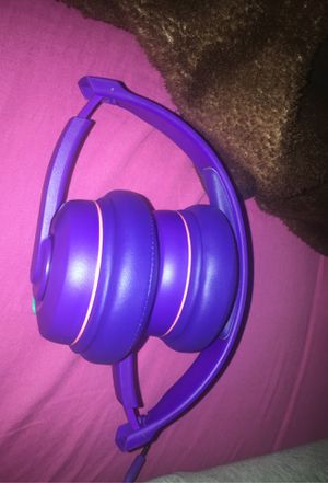 Headphones Bluetooth Nd cable too for Sale in San Diego, CA
