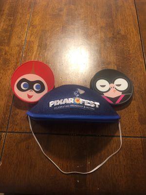 Disney Pixar Fest Mickey Ears for Sale in Anaheim, CA