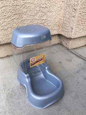 Auto pet feeder for Sale in Sacramento, CA
