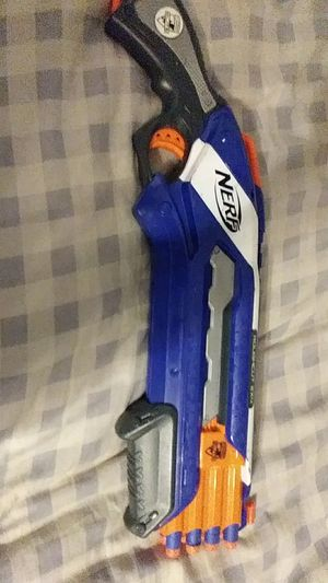 Nerf rough cut 2x4 for Sale in Charlotte, NC