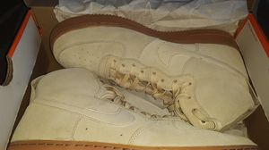 NIKE AIR FORCE 1S SIZE 11 for Sale in Rustburg, VA
