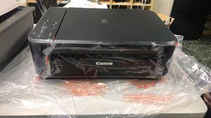 Brand New Canon Pixma MG3620 Printer for Sale in North Charleston, SC