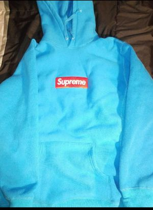 Rare Supreme Bogo hoodie!! for Sale in Westminster, CO