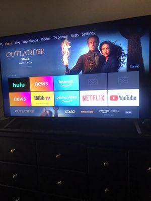 TV vizo 55 inch for Sale in Phoenix, AZ