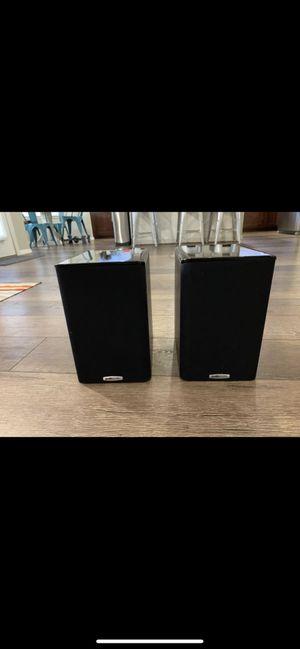Polk Audio TSi100 Bookshelf Speakers for Sale in Glendale, AZ