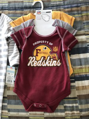 Brand new baby clothes size 12 months for Sale in Alexandria, VA