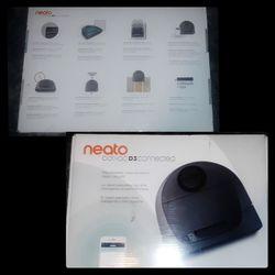 NEATO D3 Botvac Vaccum for Sale in Denver,  CO