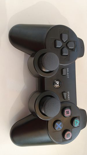 PS3 controller and charger for Sale in Fresno, CA
