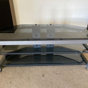 Tv Stand $90 Obo for Sale in Tolleson, AZ