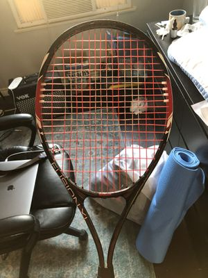 Wilson Tennis Racket for Sale in West Hollywood, CA