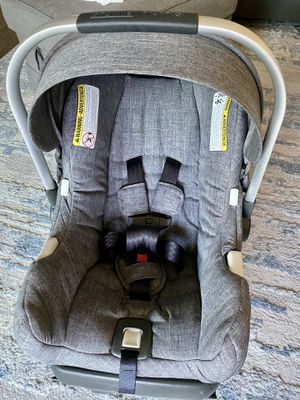 Stokke Pipa by Nuna with base car seat for Sale in Foster City, CA