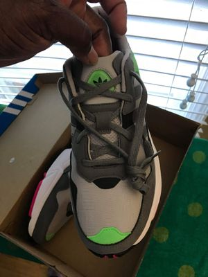 Adidas YUNG-96 size 11 1/2 for Sale in Fort Washington, MD