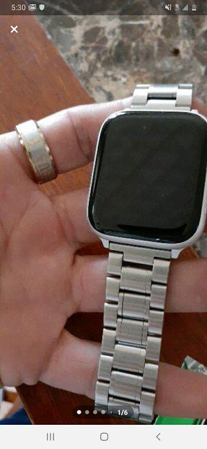 Apple smartwatch series 4 for Sale in Joplin, MO