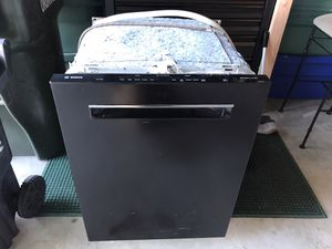 Bosch Dishwasher (2017) for Sale in Livermore, CA