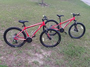specialized disc brakes bikes bicycle mountain cycling for Sale in Lake Buena Vista, FL