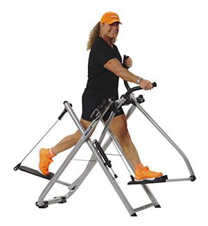 Gazelle glider elliptical machine physical therapy for Sale in Lincoln, RI