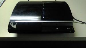 Ps3 game console for Sale in Akron, OH