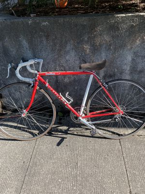 1986 road bike for Sale in Portland, OR