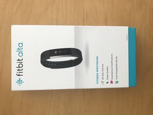Fitbit Alta for Sale in West Los Angeles, CA