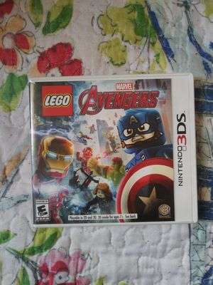 Lego marvel avengers for Sale in Stanton, CA