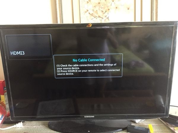 Samsung 32 Inch Smart Tv For Sale In Naples Fl Offerup