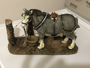 Horse ceramic for Sale in Albuquerque, NM