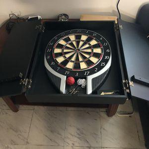 dart board for Sale in Coronado, CA
