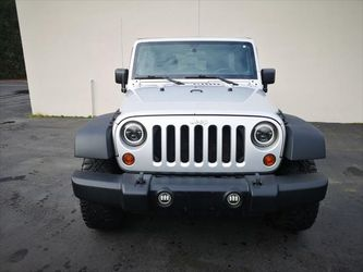 2011 Jeep Wrangler Unlimited for Sale in Seattle,  WA