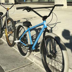 Sebikes big ripper Fat ripper beast mode mafia bike for Sale in Alameda, CA
