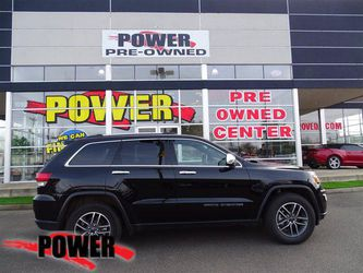 2020 Jeep Grand Cherokee for Sale in Salem,  OR