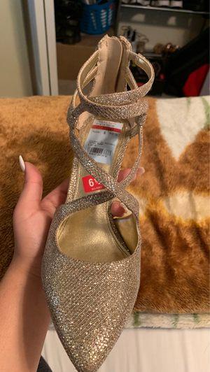 Michael kors heels for Sale in Lehigh Acres, FL