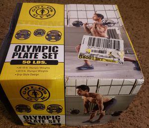 Golds Gym set for Sale in Dover, DE