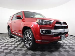 2014 Toyota 4Runner for Sale in Gladstone, OR