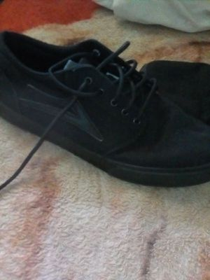 lakai skate shoes size 11.5 for Sale in San Jose, CA