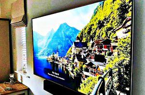 LG 60UF770V Smart TV for Sale in Charlottesville, VA